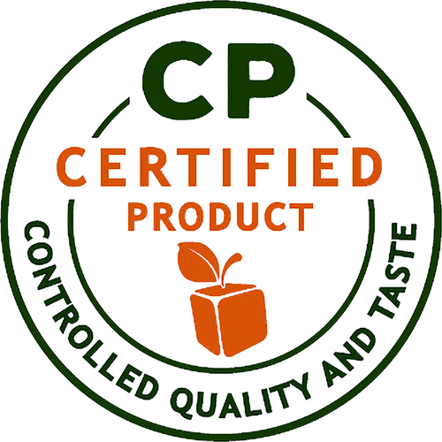 certified product