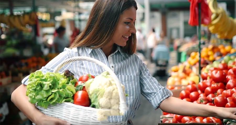 Warzywa i owoce - certyfikowane soki